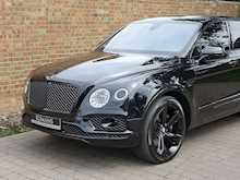 Bentley Bentayga - Thumb 18