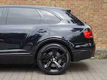 Bentley Bentayga - Thumb 20