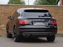Bentley Bentayga - Thumb 23