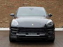 Porsche Macan Turbo Performance Package - Thumb 1