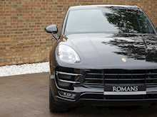 Porsche Macan Turbo Performance Package - Thumb 4