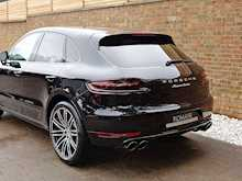 Porsche Macan Turbo Performance Package - Thumb 8