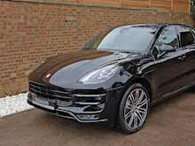 Porsche Macan Turbo Performance Package - Thumb 9
