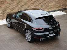 Porsche Macan Turbo Performance Package - Thumb 11