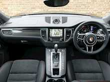 Porsche Macan Turbo Performance Package - Thumb 18