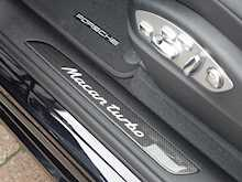 Porsche Macan Turbo Performance Package - Thumb 24