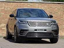 Range Rover Velar First Edition P380 - Thumb 0