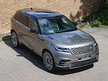 Range Rover Velar First Edition P380 - Thumb 1