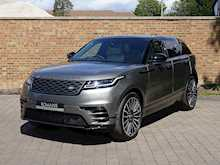 Range Rover Velar First Edition P380 - Thumb 2