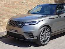 Range Rover Velar First Edition P380 - Thumb 4
