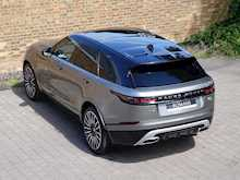 Range Rover Velar First Edition P380 - Thumb 9