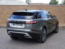 Range Rover Velar First Edition P380 - Thumb 23