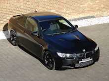 BMW M3 Frozen Black Edition - Thumb 2