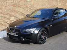 BMW M3 Frozen Black Edition - Thumb 5