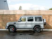 Mercedes-Benz AMG G63 Edition 463 - Thumb 1