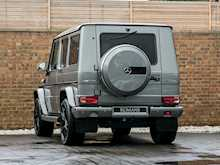 Mercedes-Benz AMG G63 Edition 463 - Thumb 2