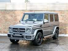 Mercedes-Benz AMG G63 Edition 463 - Thumb 5