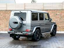 Mercedes-Benz AMG G63 Edition 463 - Thumb 6