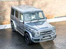 Mercedes-Benz AMG G63 Edition 463 - Thumb 7