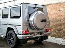 Mercedes-Benz AMG G63 Edition 463 - Thumb 20