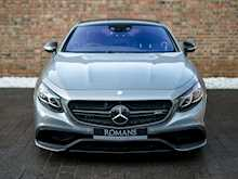 Mercedes-Benz AMG S63 Coupe - Thumb 2