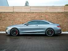 Mercedes-Benz AMG S63 Coupe - Thumb 6