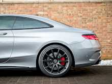 Mercedes-Benz AMG S63 Coupe - Thumb 8