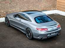 Mercedes-Benz AMG S63 Coupe - Thumb 15