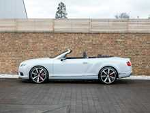 Bentley Continental GTC V8 S Mulliner - Thumb 1