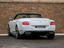 Bentley Continental GTC V8 S Mulliner - Thumb 2