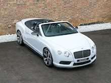Bentley Continental GTC V8 S Mulliner - Thumb 3