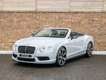 Bentley Continental GTC V8 S Mulliner - Thumb 7