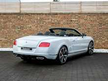 Bentley Continental GTC V8 S Mulliner - Thumb 8