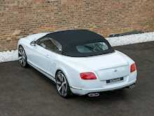 Bentley Continental GTC V8 S Mulliner - Thumb 10