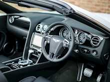 Bentley Continental GTC V8 S Mulliner - Thumb 12