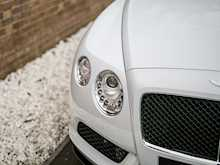 Bentley Continental GTC V8 S Mulliner - Thumb 24