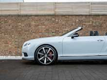 Bentley Continental GTC V8 S Mulliner - Thumb 25