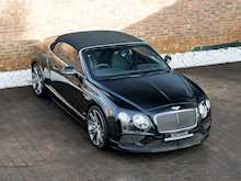 Bentley Continental GT Speed Convertible - Thumb 9