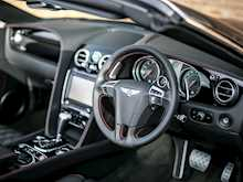 Bentley Continental GT Speed Convertible - Thumb 12