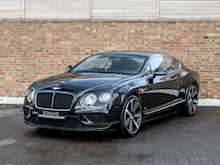 Bentley Continental GT V8 S Mulliner - Thumb 5