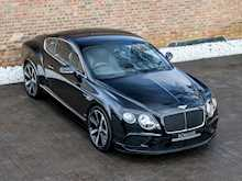Bentley Continental GT V8 S Mulliner - Thumb 7