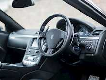Maserati GranTurismo S MC Shift - Thumb 10