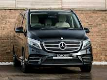Mercedes-Benz V250 D AMG Line (Extra Long) - Thumb 0