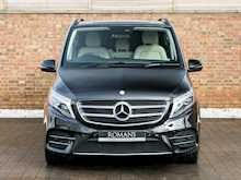 Mercedes-Benz V250 D AMG Line (Extra Long) - Thumb 1
