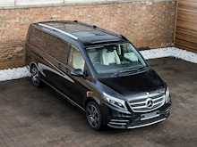 Mercedes-Benz V250 D AMG Line (Extra Long) - Thumb 2