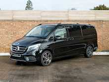 Mercedes-Benz V250 D AMG Line (Extra Long) - Thumb 3