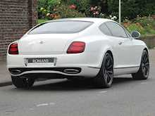 Bentley Continental Supersports - Thumb 3