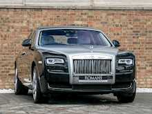 Rolls-Royce Ghost Series II - Thumb 0