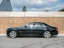 Rolls-Royce Ghost Series II - Thumb 2