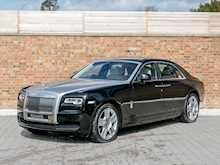 Rolls-Royce Ghost Series II - Thumb 5